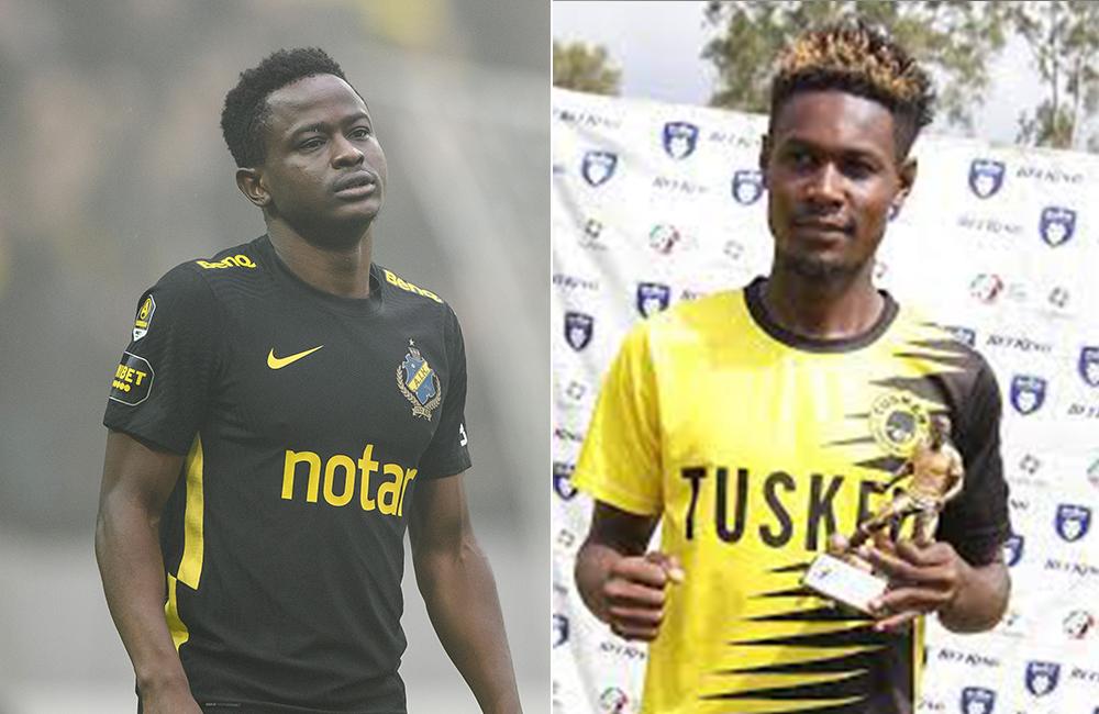 AIK-duons tunga kväll – åkte på storförlust i Kenyas VM-kval