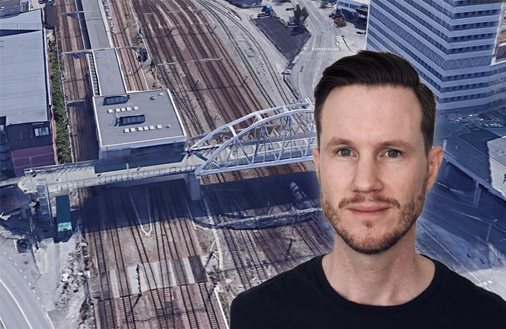Månsson: Jag tror att ROG-enheten plockas bort till nästa derby